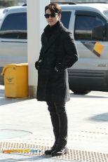 berita dan foto terbaru Song Seung Heon