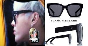 Wu Yifan Kedapatan Gunakan Kacamata Merek Jessica
