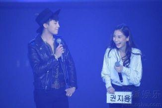 Demi Angelababy, G-Dragon Tampil Di Running Man Cina 'Run, Brother'