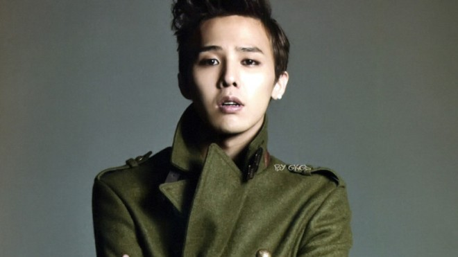 YG Entertainment Bantah ada Proyek Collaborasi G-Dragon dengan Justin Bieber