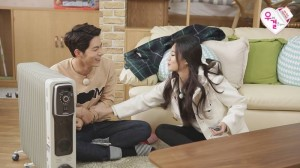 Hong Jong Hyun Bingung Jawab Pertanyaan Yura