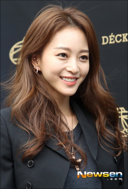"Biodata Han Ye Seul ""birth of a beauty"""