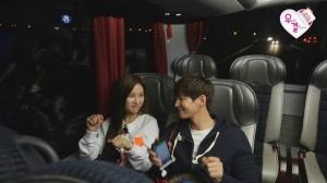 Kim So Eun Cemburu Selebriti Wanita Lainnya Karena Song Jae Rim