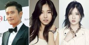 Berapa Lama Lina dan Dahee GLAM Dipenjara Atas Kasus Pemerasan Lee Byung Hun