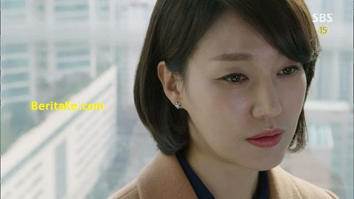 Sinopsis Drama Korea Pinocchio Episode 20 Part 2
