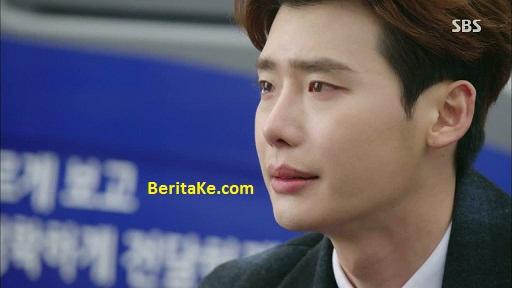 Sinopsis Drama Korea Pinocchio Episode 20 Part 3 (End)