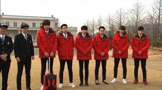 Hong Jong Hyun dan Seo Kang Joon Ungkap Cinta Bertepuk Sebelah Tangan Mereka Di Running Man