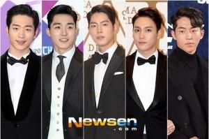 Seo Kang Jun, Seo Ha Jun, Hong Jong Hyun, Choi Tae Joon dan Nam Joo Hyuk Tampil di ′Running Man′
