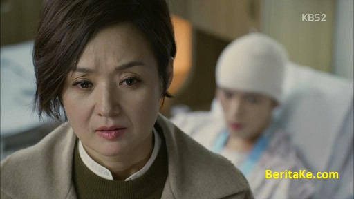 sinopsis drama spy episode 1 part 1