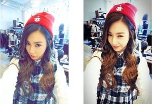 Anti Fan Serang Nichkhun Karena Foto Selfie Tiffany