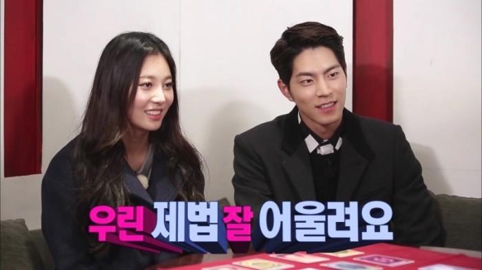 Hong Jong Hyun Dilarang Marah Kepada Yura