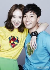 Ini Dia Rahasia Lee Chun Hee Memenangkan Hati Istrinya