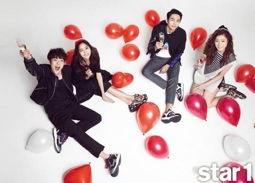 UEE Bicara Tentang Kontroversi SeputarLee Soo Kyung