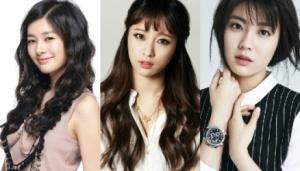 """EXID Hani, Nam Ji Hyun, Jung So Min dan Banyak lagi akan Hadiri """"Running Man"""""""