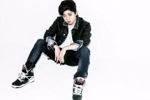 Anak Kim Gu Ra, Kim Dong Hyun, Tandatangani Kontrak dengan Label Hip-hop 'Brand New Music'