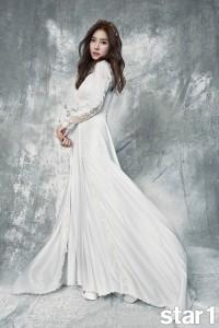 Ini Jawaban Kim So Eun Saat Ditanya Tentang Menikah