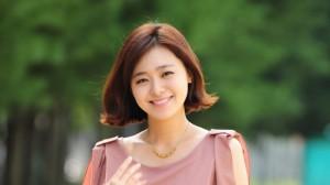 Aktris Lee Young Eun Hamil 3 Bulan