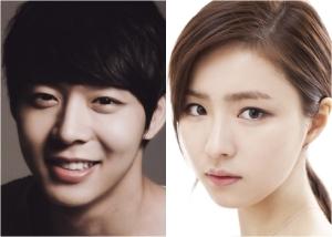 "Park YooChun dan Shin Se Kyung Dikonfirmasi untuk ""Sensory Couple"""