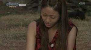 AOA Seolhyun Tangkap Ayam dengan Tangan Kosong Demi Beri Makan Keluarga