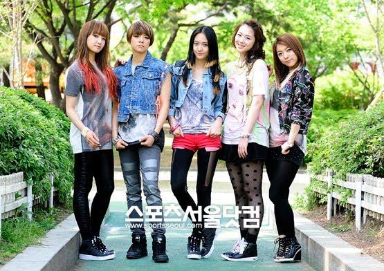 Fan f(x) Marah Kepada SM Entertainment Karena Pembentukan Fandom Red Velvet