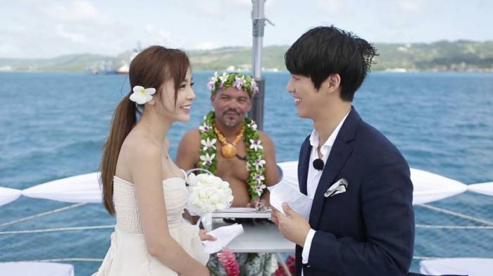 Hong Jin Young Ungkap Tipe Idealnya, Apakah Nam Goong Min Masuk Kriterianya?