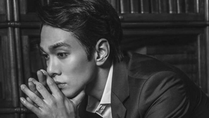 Aktor Lee Kyu Han Akui Pacarnya Adalah Netizen Hater-nya