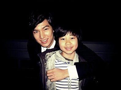 Baru 20 Tahun, Aktor Anak-anak Park Ji Bin Sudah akan Mendaftar Wajib Militer