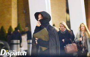 [FULL Photoset Eksklusif!!] Kencan Suzy dan Lee Min Ho di London dan Seoul