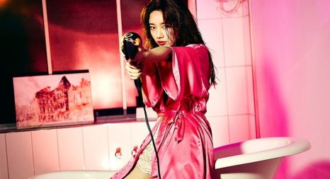 Nitizen Bela Suzy Miss A dari Serangan Anti Fan