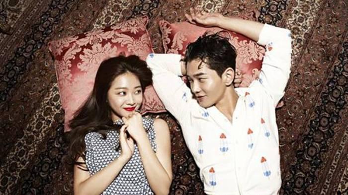 Ohn Joo Wan dan Jo Bo Ah 'Surplus Princess' Berkencan?