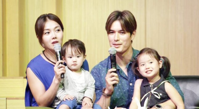 "Ryu Seung Joo Hamil, Bagaimana Kelanjutan Reality Show ""Oh! My Baby"" ???"