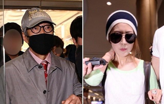 Seo Jung Hee Diperkosa dan Disiksa Selama 32 Tahun Pernikahannya