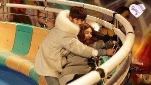 Song Jae Rim dan Kim So Eun Nikmati 'Skinship' dalam We Got Married