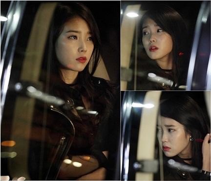 IU Berubah Jadi Putri Es Dalam Drama Producer