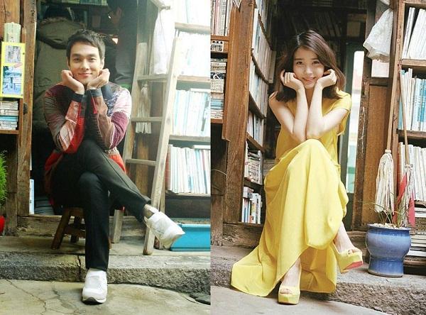 Lee Kyu Han Saudara Kandung IU Yang Telah Lama Hilang?