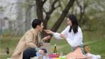 [Foto] Kencan Pertama Siwon dan 'Istrinya' Liu Wen