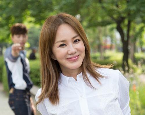 Uhm Jung Hwa Akan Menikah?