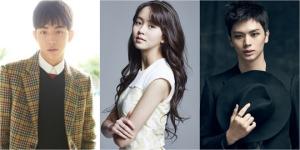 BtoB Yook Sungjae, Kim So Hyun, dan Nam Joo Hyuk Konfirmasi untuk School 2015