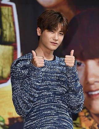 ZE:A Park Hyung Sik Akan Jadi Pemeran Utama Drama Untuk pertama Kalinya