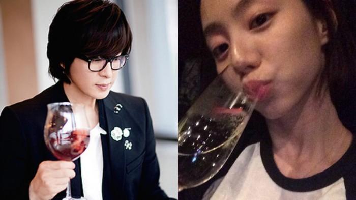 Hobi Ini Yang Mendekatkan Bae Yong Joon dan Park Soo Jin