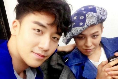 Didiamkan G-Dragon Selama 3 Bulan, Seungri Ungkap Apa Yang Membuat Mereka Berdamain dan Dekat