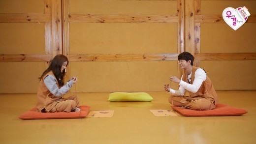 Song Jae Rim dan Kim So Eun Saling Memuji Sebanyak 108 Kali