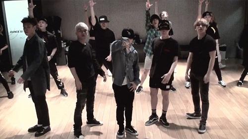 """[Video Latihan] BIGBANG """"Bang Bang Bang"""""""