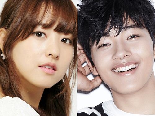 Park Bo Young Marah Yeo Jin Goo Lakukan Adegan Ciuman