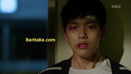 Sinopsis Drama Korea Orange Marmalade Episode 4 Part 2