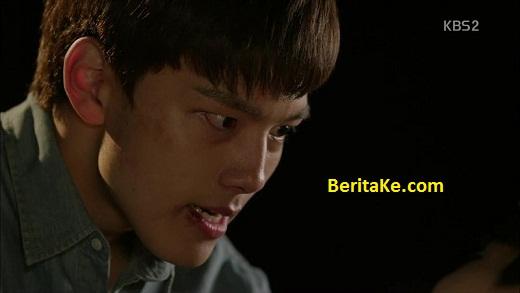 Sinopsis Drama Korea orange marmalade episode 4-9
