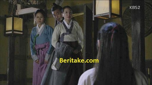 Sinopsis drama korea orange marmalade episode 6-29