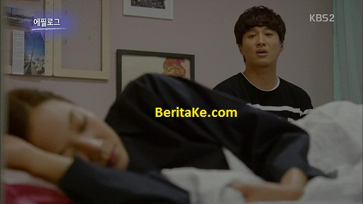 Sinopsis Drama Korea Producer Episode 10 Part 4 (End)