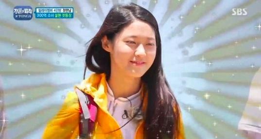 Rating program Law of Jungle Setelah AOA Seolhyun jadi bintang tamu