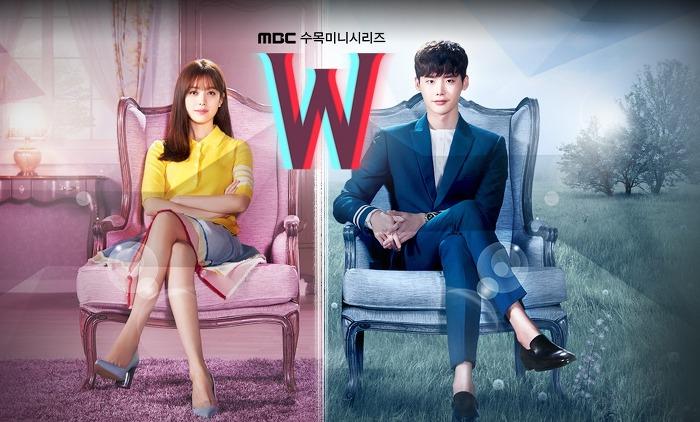Daftar Pemain dan Sinopsis Lengkap Drama Korea W-Two World